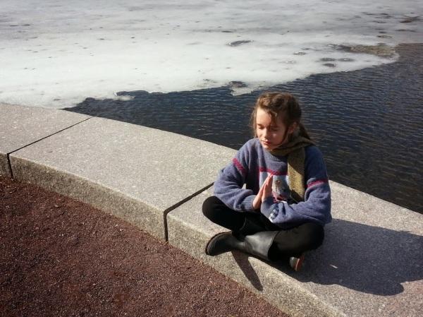 cece meditation