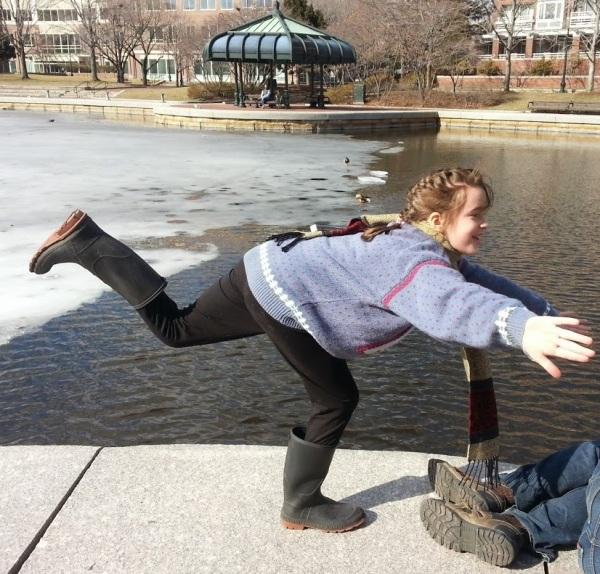 cece yoga